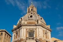 Santa Maria di Loreto, Rome, Italy