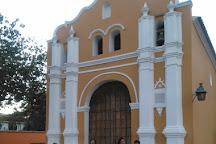 Plaza San Clemente, Coro, Venezuela