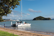 Barefoot Sailing Adventures, Paihia, New Zealand