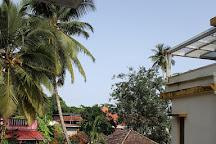 Shree Durgaparameshwari Nagakannika temple, Mangalore, India