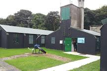 Thorpe Camp Visitor Centre, Tattershall, United Kingdom