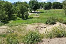 Cottonwood Creek Park, Colorado Springs, United States