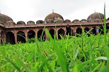 Jami Masjid, Mandu, India