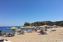 Stegna Beach, Archangelos, Greece