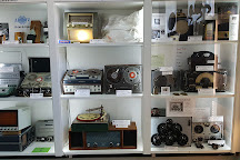 Ringsted Radiomuseum, Ringsted, Denmark