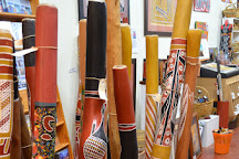 Top Didj Cultural Experience & Art Gallery, Katherine, Australia