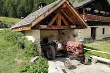 Parc de Merlet, Les Houches, France