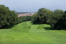 Cardiff Golf Club, Cardiff, United Kingdom
