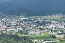 Ehrenberg Castle, Reutte, Austria