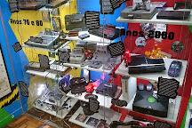 Museu dos Brinquedos, Belo Horizonte, Brazil