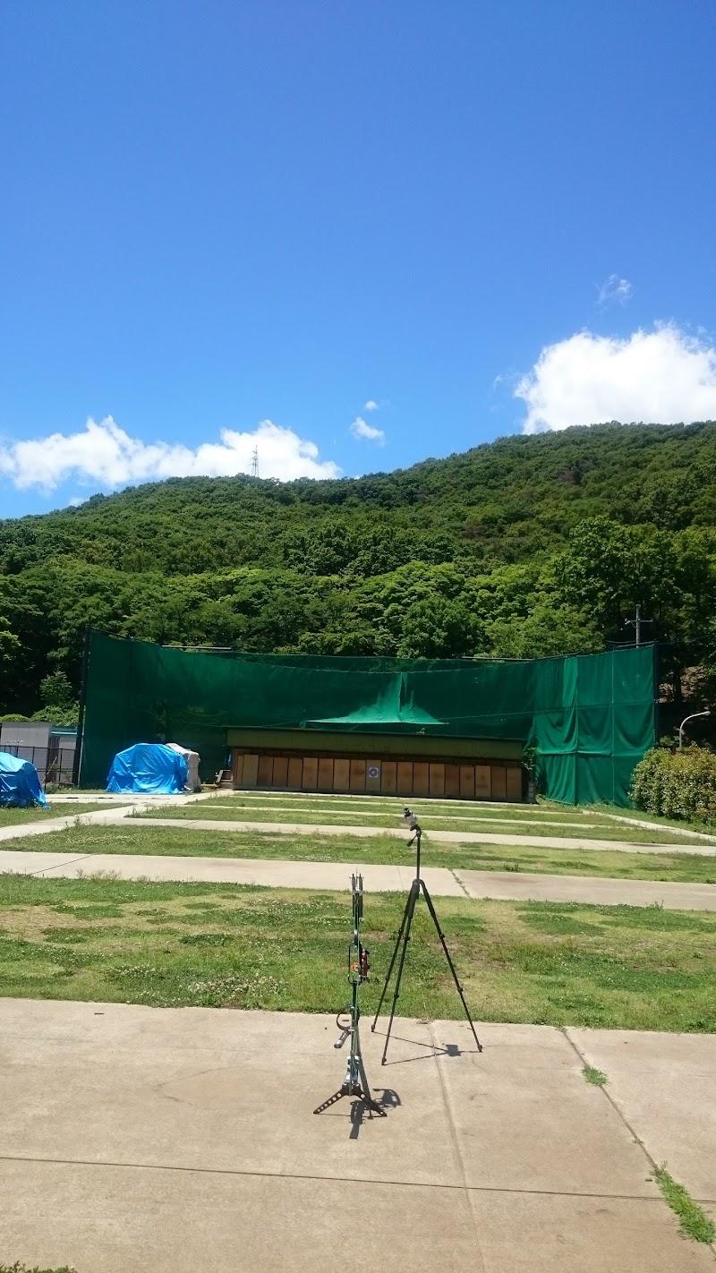 緑が丘スポーツ公園卓球場