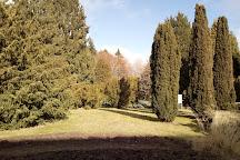 Botanischer Garten, Marburg, Germany