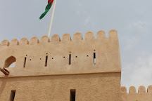 Bilad Sur Castle, Sur, Oman