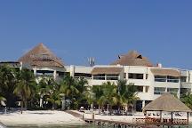 Kin Ha (Antes Parque de los Suenos), Isla Mujeres, Mexico