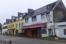 Port Museum (Port-Musee), Douarnenez, France