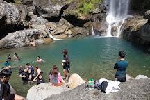 Bomod-Ok (Big) Falls, Sagada, Philippines