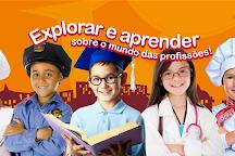 KidZania Sao Paulo, Sao Paulo, Brazil