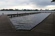 Kralingse Plas, Rotterdam, The Netherlands