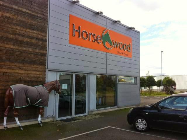 Horsewood Metz