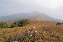 Kabbe Hills, Galibeedu, India