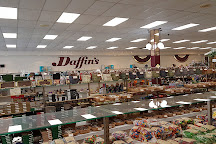 Daffin's Candies, Sharon, United States