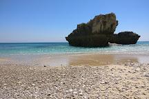 Ribeira do Cavalo Beach, Sesimbra, Portugal