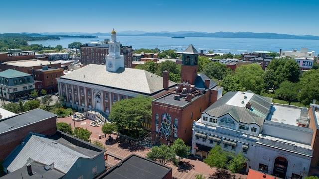Burlington City Arts @ The BCA Center