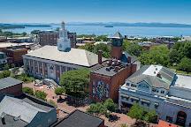 Burlington City Arts Center, Burlington, United States