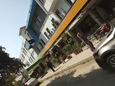 National Bank of Pakistan islamabad