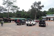 Nam Nao National Park, Nam Nao, Thailand