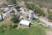 Morgan Lewis Mill, Saint Andrew Parish, Barbados