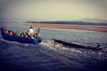 Kurumgad Island, Karwar, India