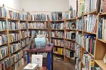 Recycled Books, Denton, United States