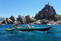 Petrovac Kayak Club, Petrovac, Montenegro