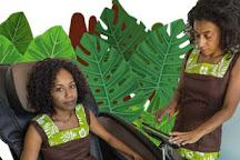 Melanesian Massage, Noumea, New Caledonia