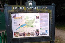 Langold Country Park, Langold, United Kingdom