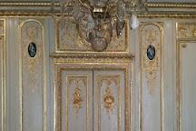 Musee des Tissus et des Arts Decoratif, Lyon, France