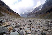 Kashmir Alpine Trek, Srinagar, India