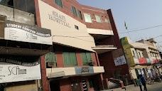 Shafi Hospital sargodha