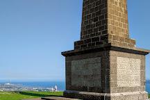 Knockagh Monument, Carrickfergus, United Kingdom