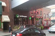 Greektown Casino, Detroit, United States