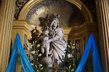 Basilique Notre Dame des Victoires, Paris, France