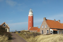 Lighthouse Texel, De Cocksdorp, The Netherlands