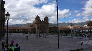 KUNA Plaza de Armas 2