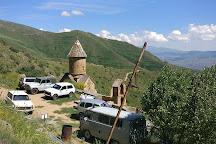 Spitakavor Monastery, Vernashen, Armenia