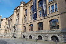 The Historical Museum, Oslo, Norway