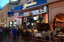 Blondies Sports Bar & Grill, Las Vegas, United States