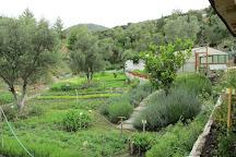 Maravel Garden, Spili, Greece