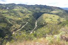 Paso del Angel, Boyaca, Colombia