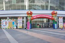 Kaohsiung Arena, Kaohsiung, Taiwan